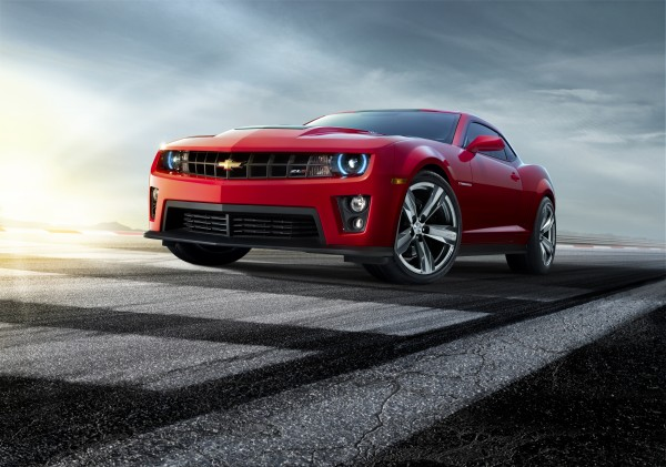 2013 Camaro ZL1 Allocated to VanDevere Chevy, Order Now ...