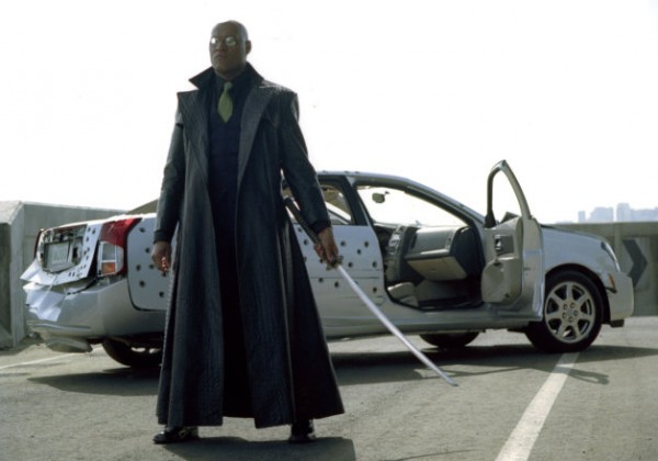 Kia Teams With Morpheus For Super Bowl Ad