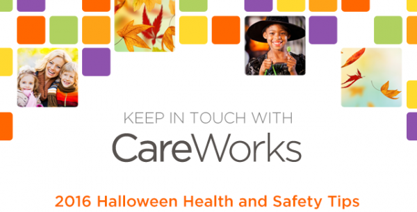 Halloween Safe Tips